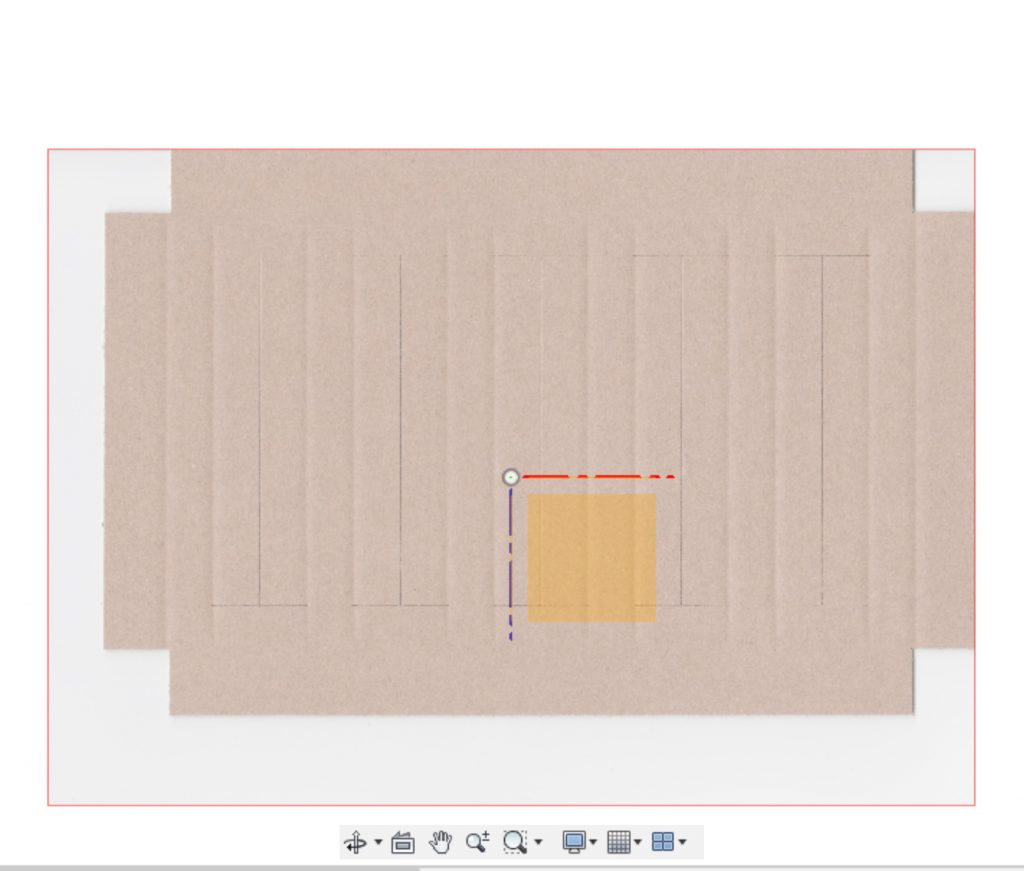 2D scan in fusion360
