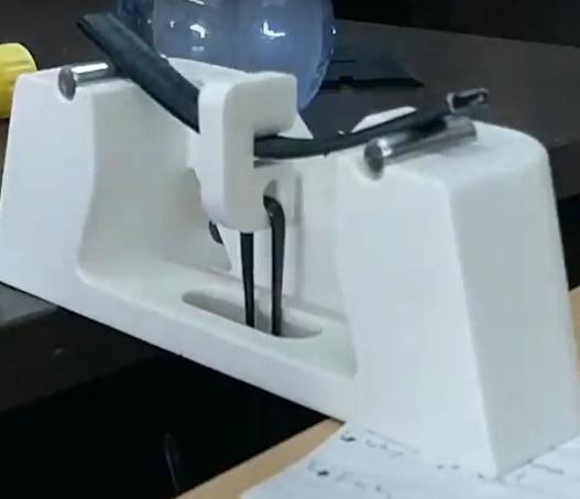 3D Printing Hubcap